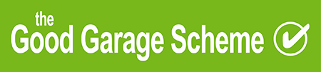 the good garage scheme logo